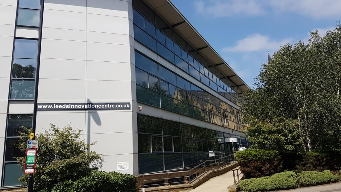 Clarendon Building hero image