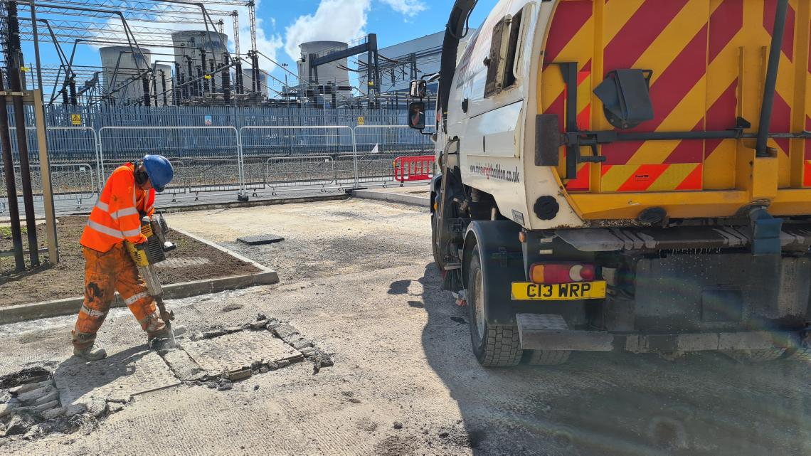 Construction Services Round Up… hero image